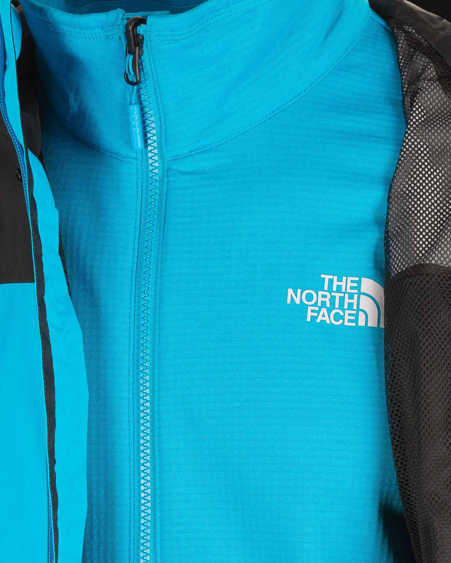Giacca outdoor THE NORTH FACE QUEST TRICLIMATE M S5124697 scatto 2