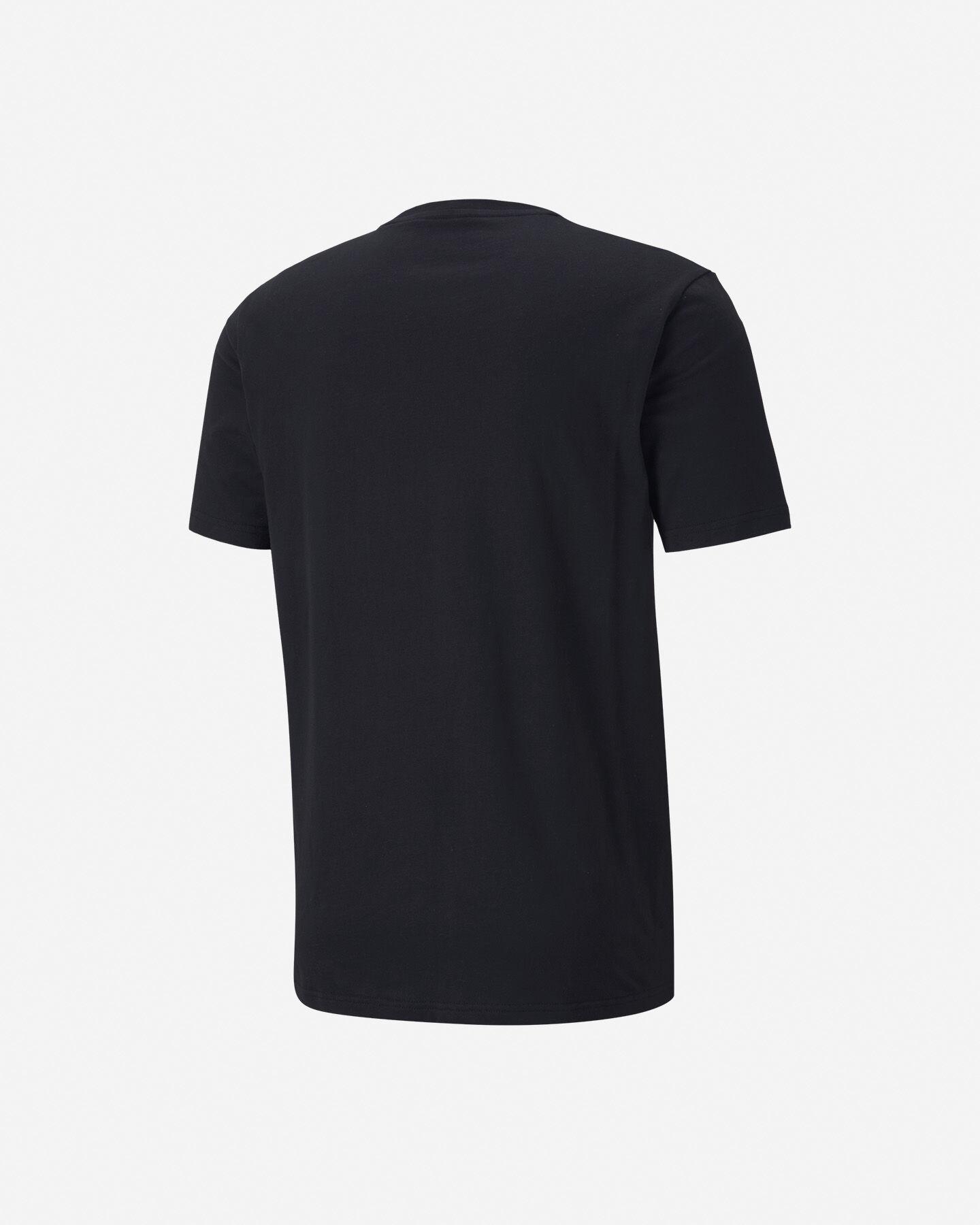 T-Shirt PUMA ATHTLETIC M S5235064 scatto 1