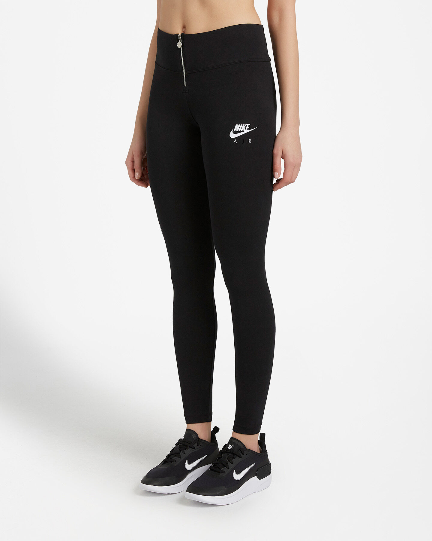 Leggings NIKE AIR JSTRETCH W S5164670 scatto 2
