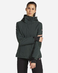 GIACCHE OUTDOOR donna BEAR HOODIE W