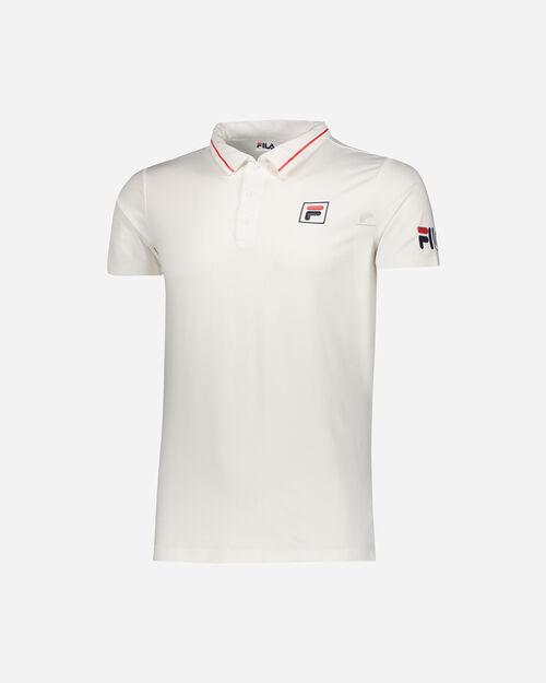 Polo tennis FILA TENNIS LINE M