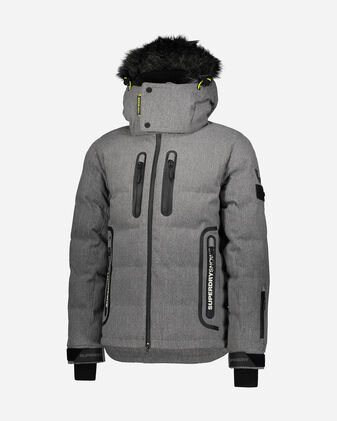 Giacca sci SUPERDRY DELUXE NORDIC SNOW M
