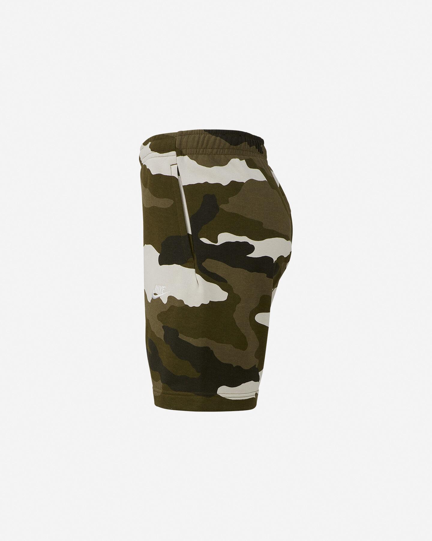 Pantaloncini NIKE CLUB M S5073203 scatto 1