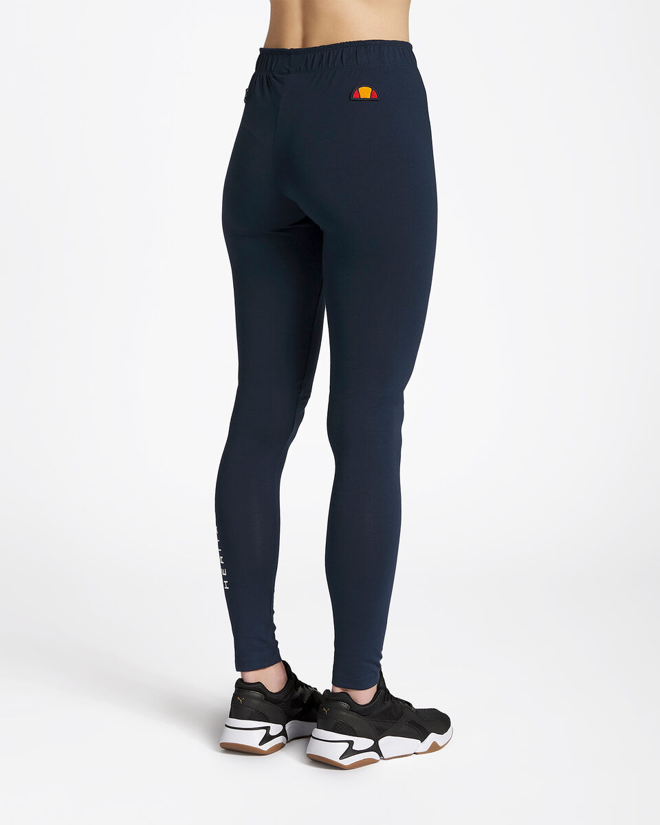 Jeans ELLESSE HERITAGE LOGO W S4058741 scatto 1