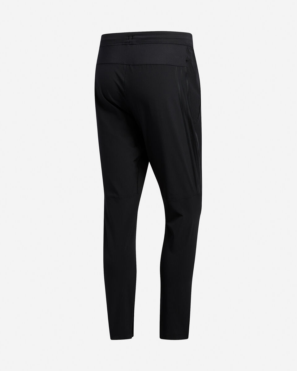 Pantalone training ADIDAS AEROREADY 3-STRIPES M S5154644 scatto 1