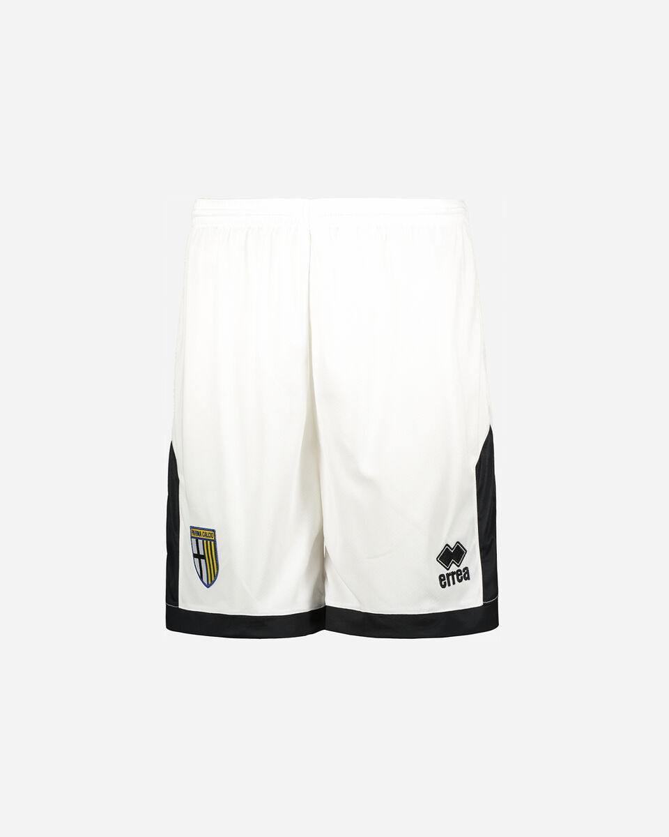 Pantaloncini calcio ERREA PARMA HOME 20-21 M S4091129 scatto 0