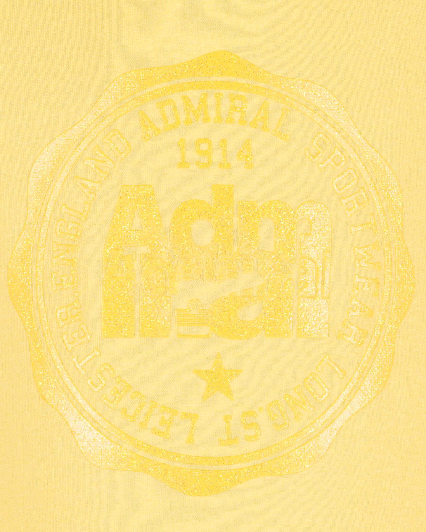 Canotta ADMIRAL BASIC JR S4075536 scatto 2