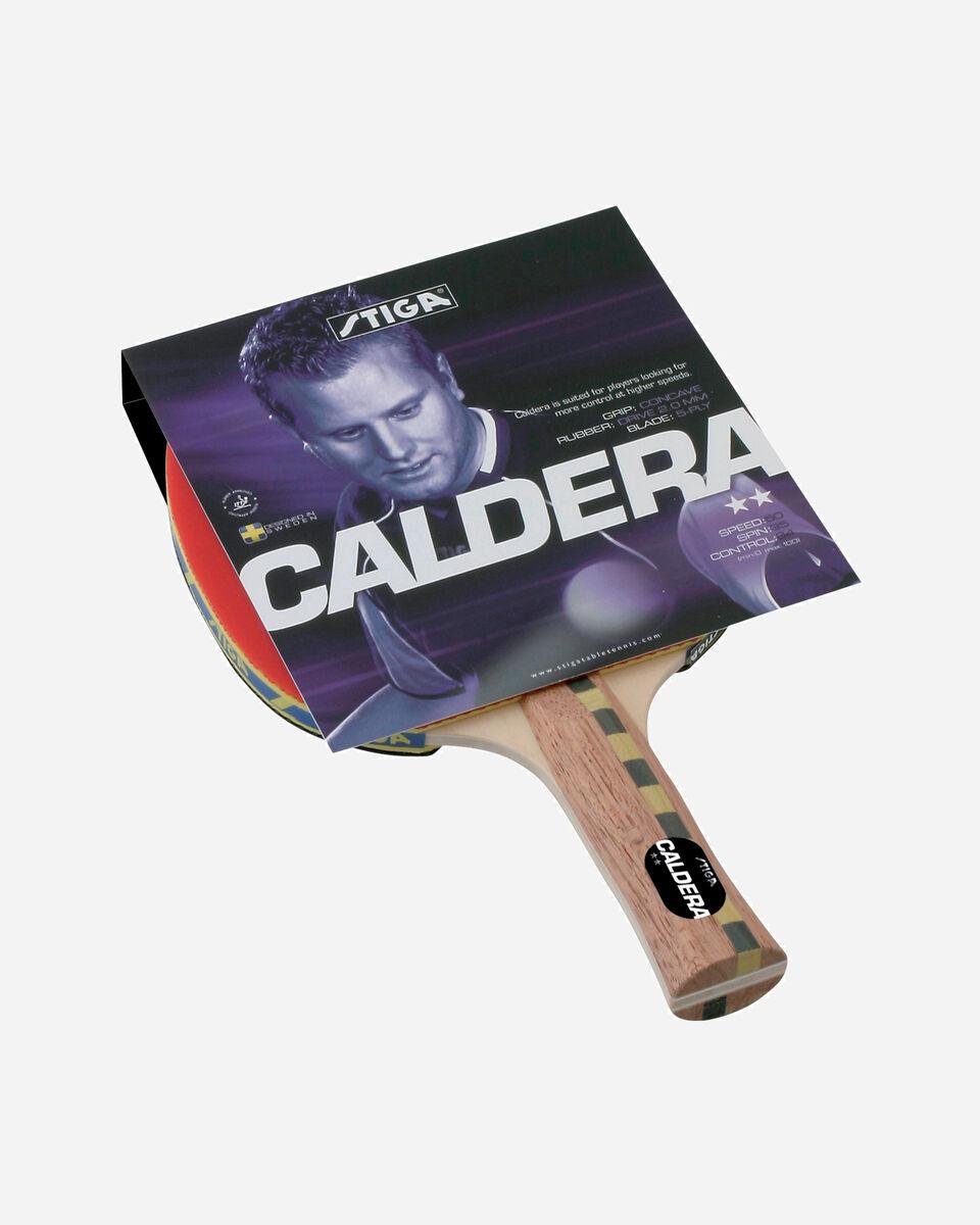 Accessorio ping pong STIGA CALDERA 2 S1149145|1|UNI scatto 0