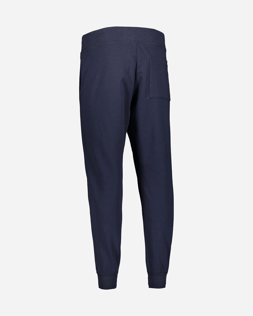 Pantalone CONVERSE CLASSIC PATCH M S5181084 scatto 2