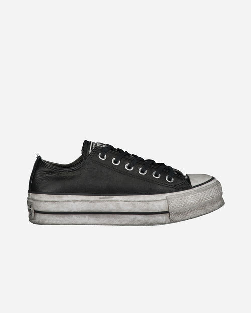 Scarpe sneakers CONVERSE CHUCK TAYLOR ALL STAR LIFT OX W