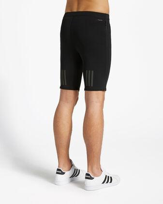 Short running ADIDAS RESPONSE SHORT TIGHT M
