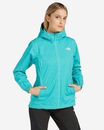 Giacca outdoor THE NORTH FACE QUEST W