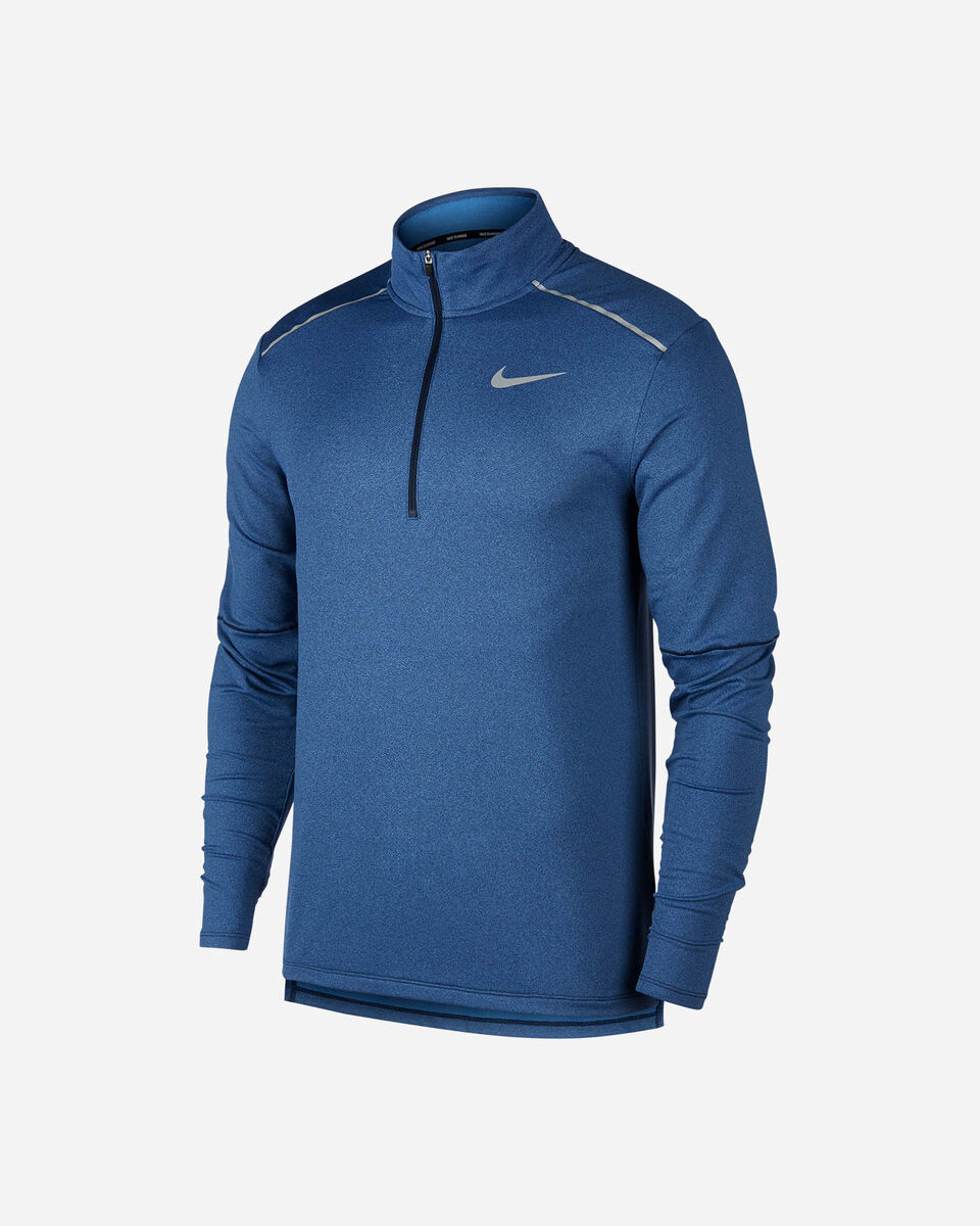 T-Shirt running NIKE ELEMENT 3.0 M S5163140 scatto 0