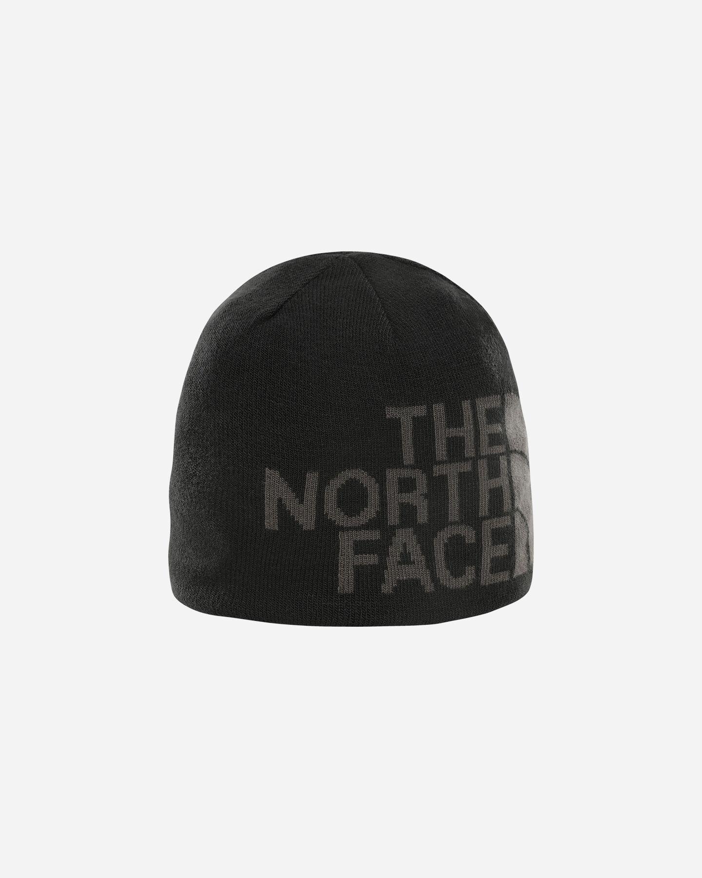 Berretto THE NORTH FACE BANNER DOUBLE-FACE S5123326 scatto 0