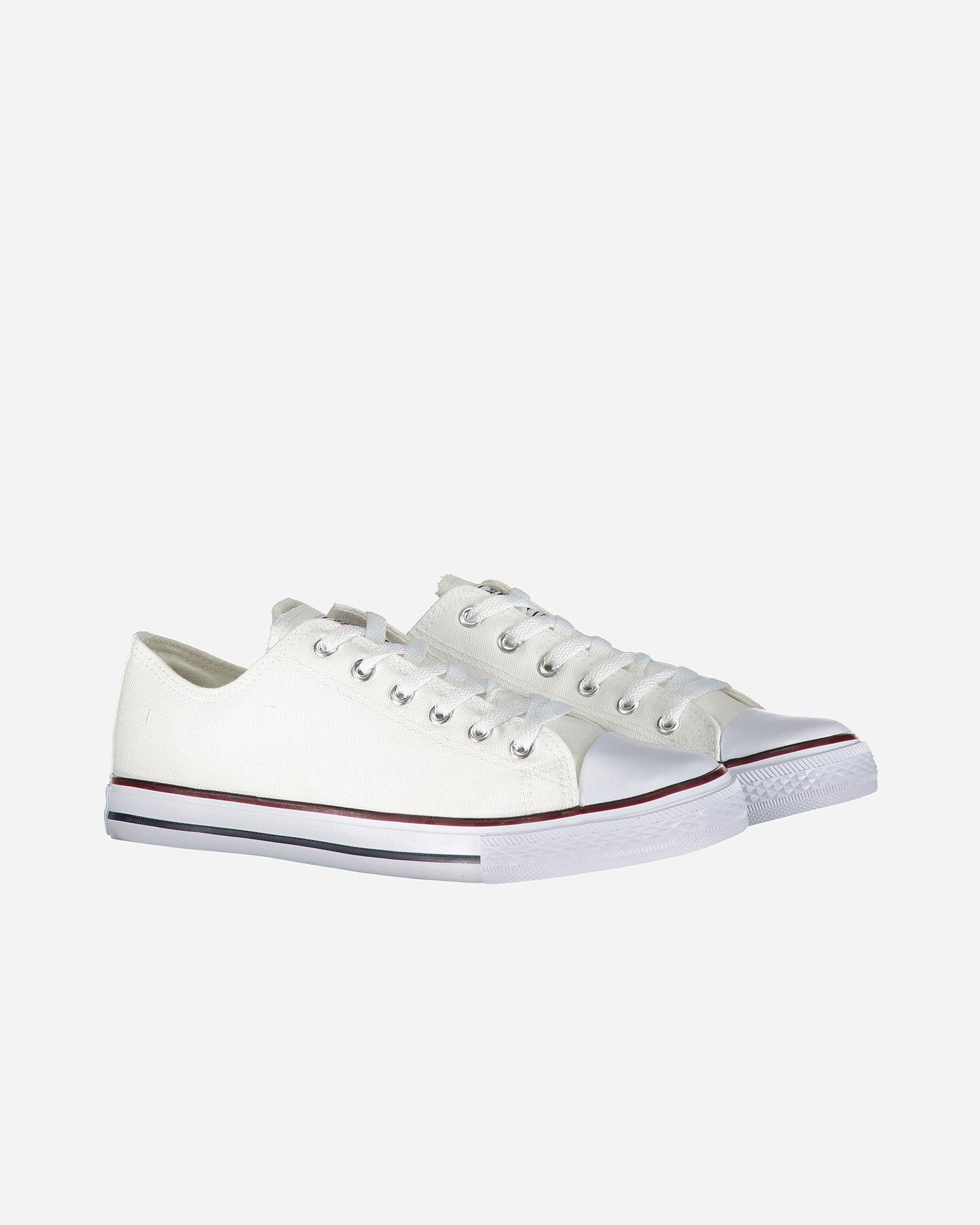Scarpe sneakers ADMIRAL CANVAS LOW 2.0 M S4065381 scatto 1