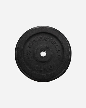 Disco ghisa CARNIELLI DISCO 10 KG