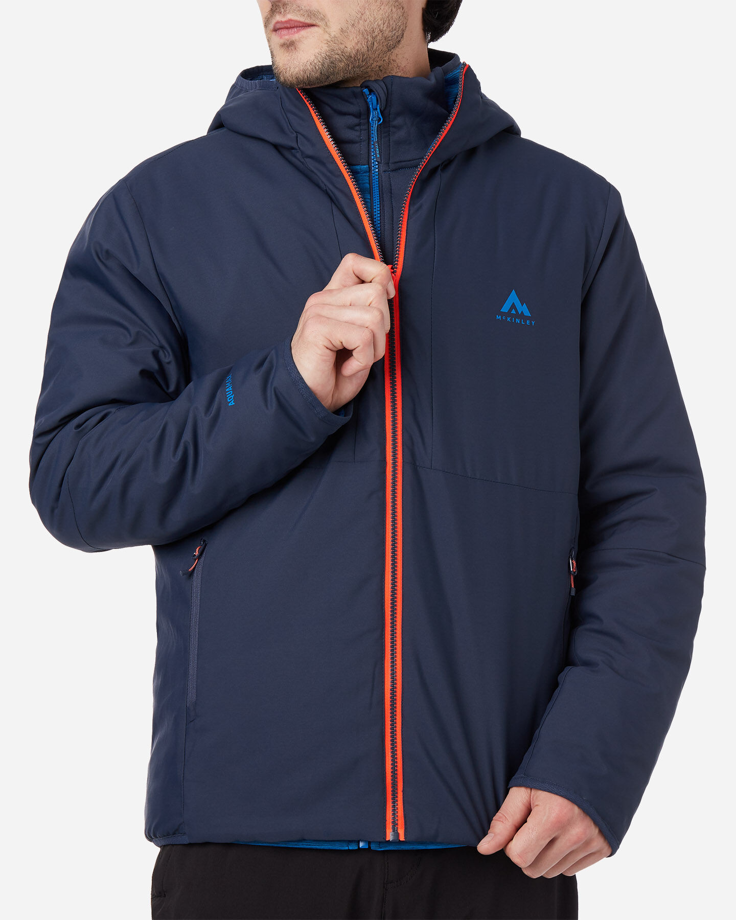 Giacca outdoor MCKINLEY LEPUS M S5207565 scatto 1