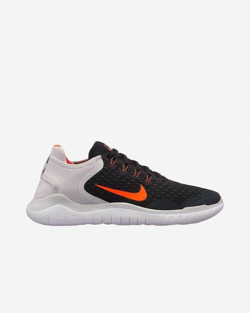 meet 0fd17 aa4cf Scarpe Sneakers Nike Free Rn 2018 M 942836-005   Cisalfa Sport