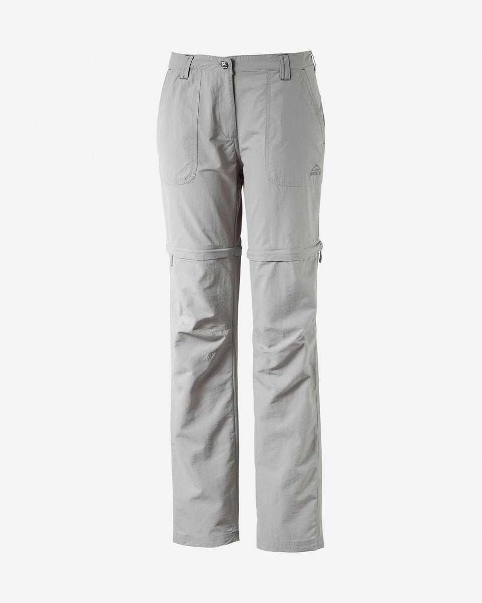 Pantalone outdoor MCKINLEY SAMSON III W S2004386 scatto 0