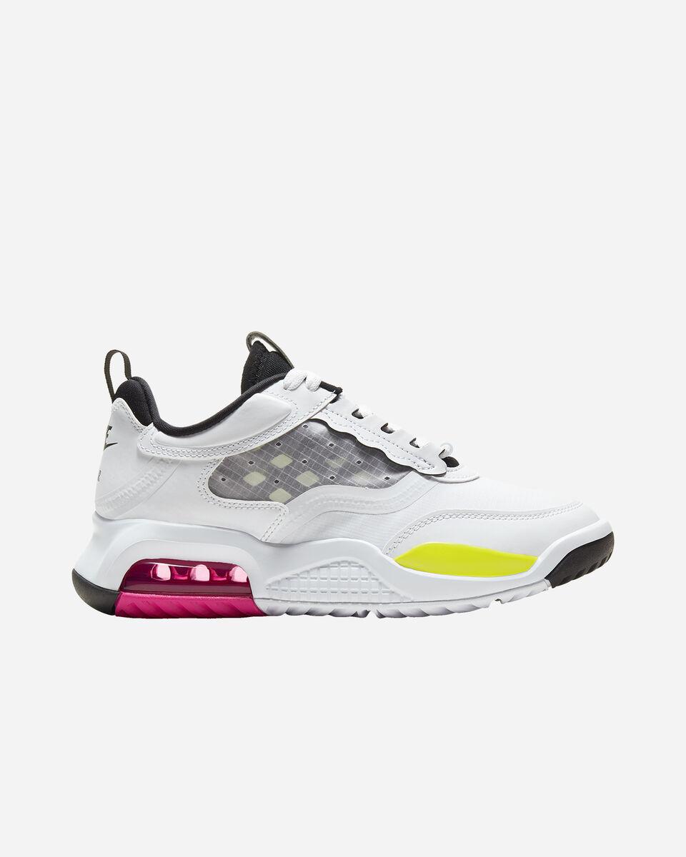 Scarpe sneakers NIKE JORDAN MAX 200 GS JR S5197515 scatto 0