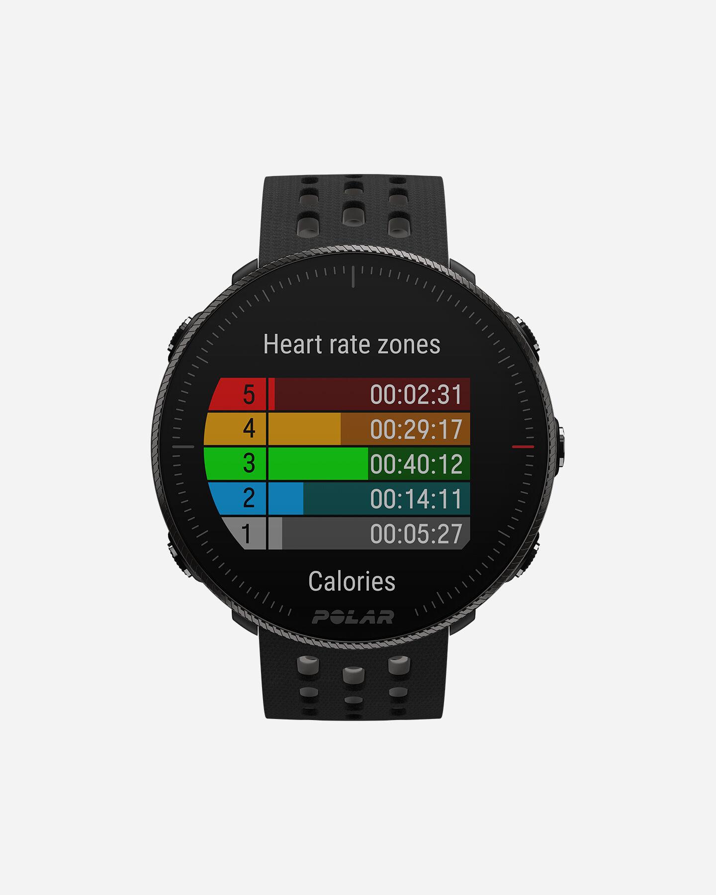 Orologio multifunzione POLAR VANTAGE M2 S4095451 scatto 3