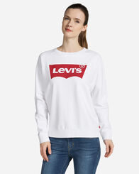 BACK TO THE 90S donna LEVI'S RELAXED GRAPHIC W