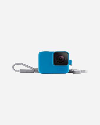 Videocamera GOPRO CASE + LANYARD