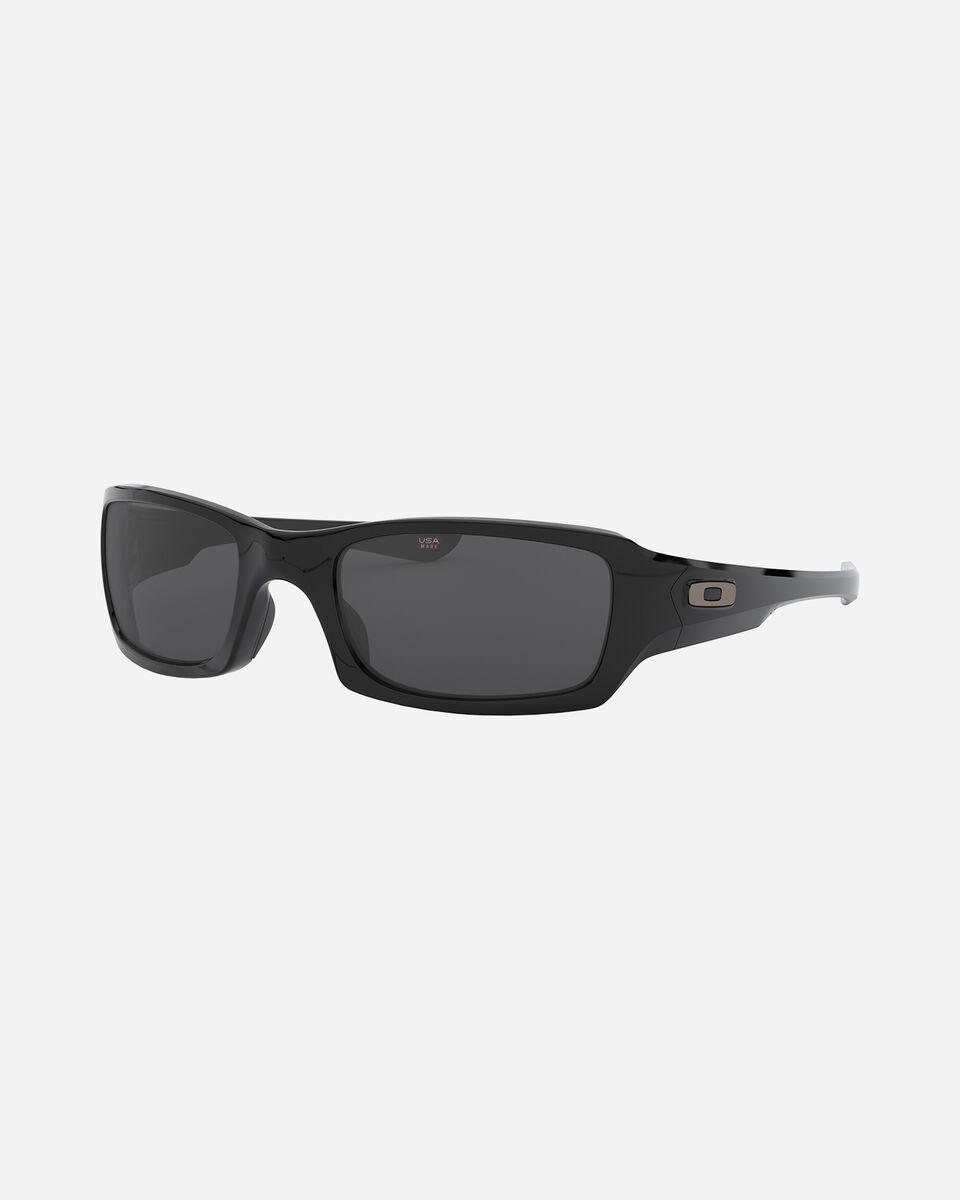 Occhiali OAKLEY FIVES SQUARED S1323641 scatto 0
