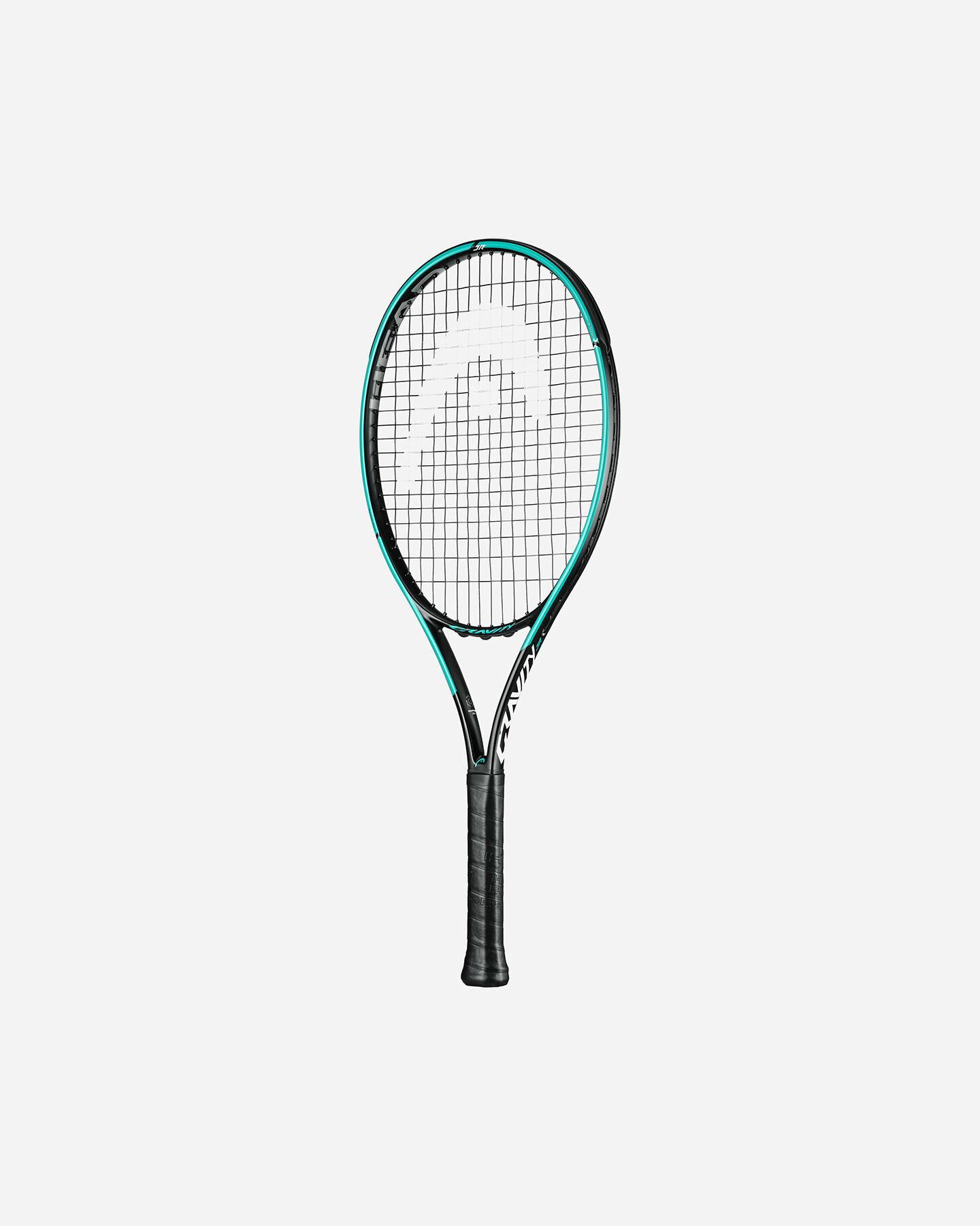Racchetta tennis HEAD GRAPHENE 360+ GRAVITY JR S5185568 scatto 0