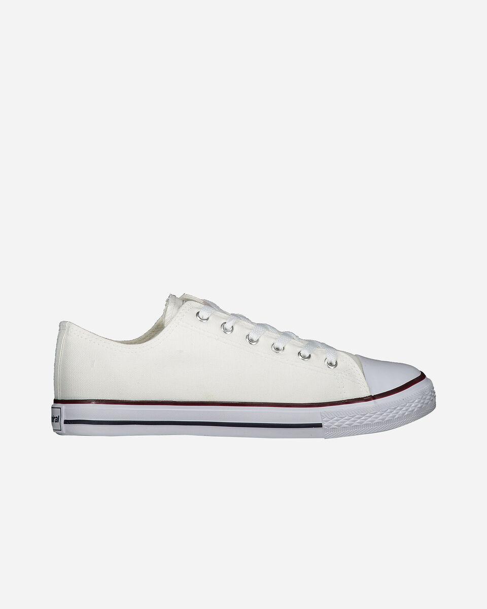 Scarpe sneakers ADMIRAL CANVAS LOW 2.0 M S4065381 scatto 0