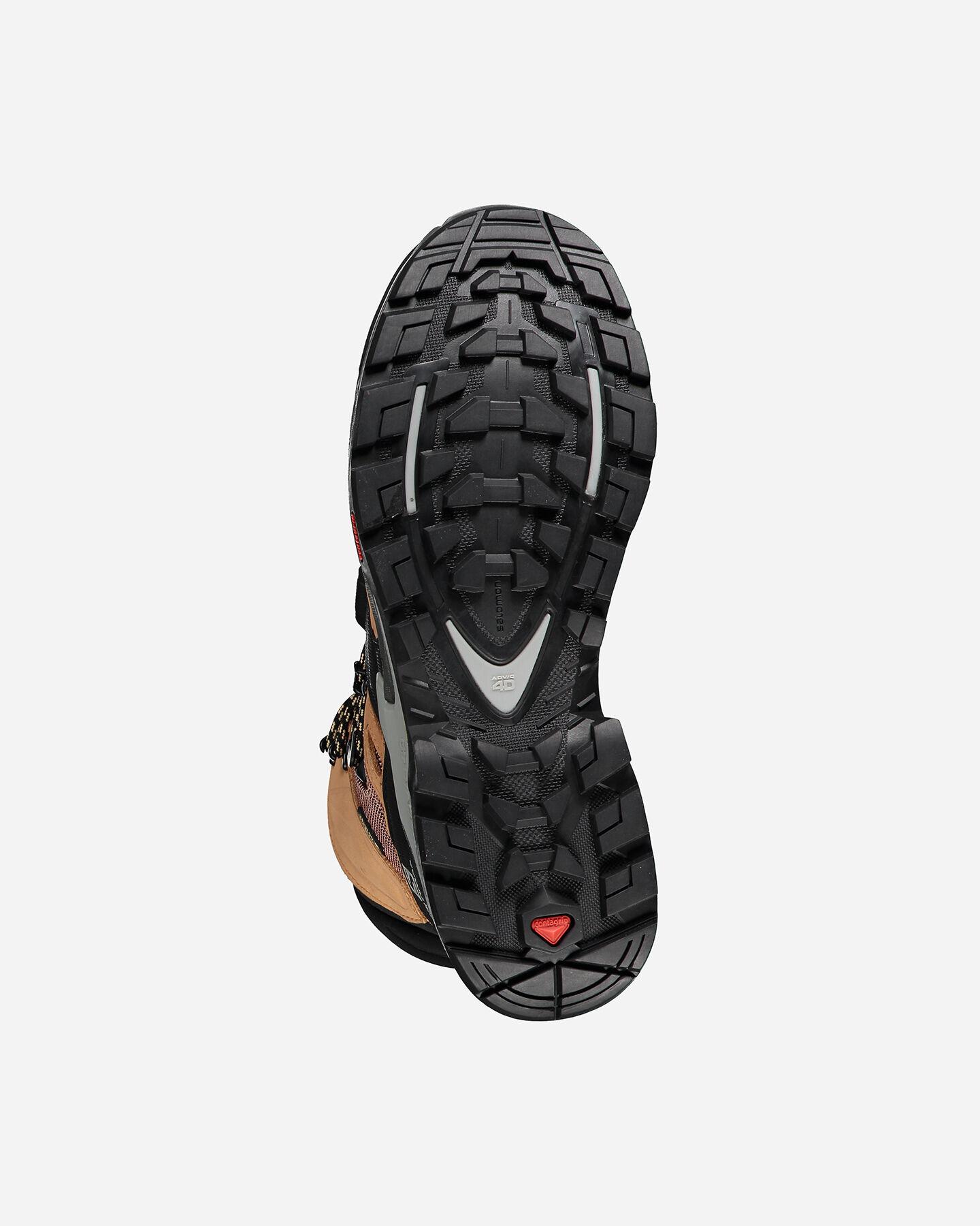 Scarpe alpinismo SALOMON QUEST 4 GTX W S5288900 scatto 2