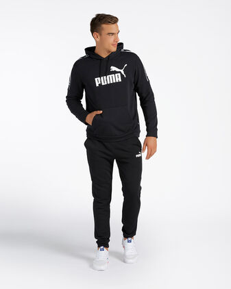 Felpa PUMA AMPLIFIED M