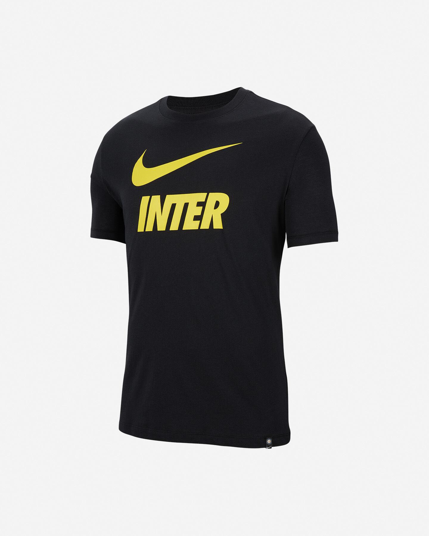 Abbigliamento calcio NIKE INTER TR GROUND M S5195144 scatto 0