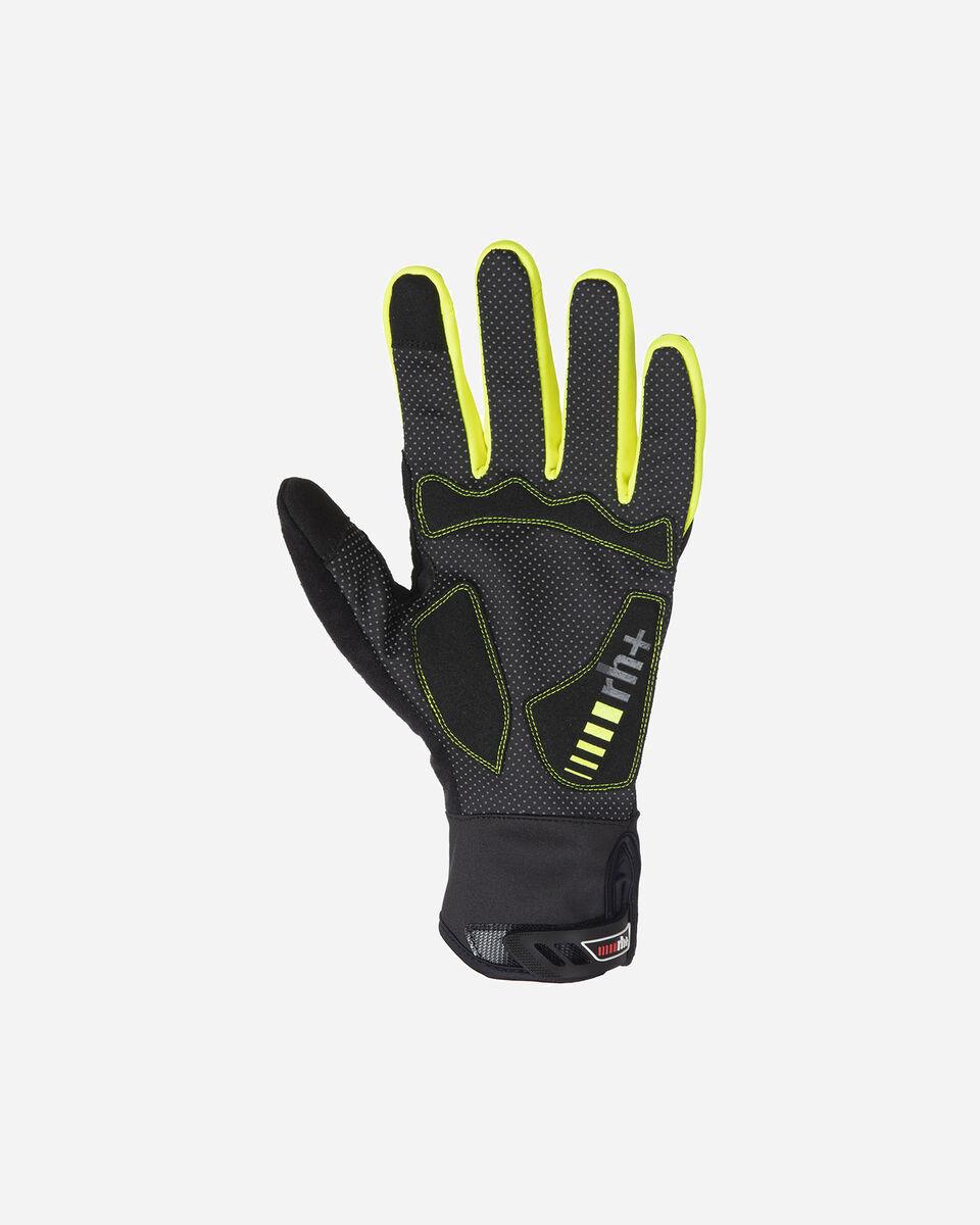 Guanti ciclismo RH+ SOFT SHELL S4072043 scatto 2