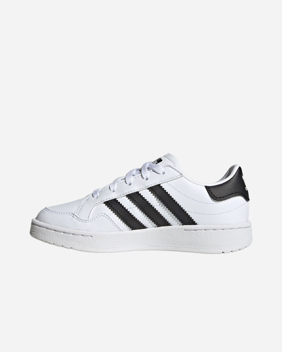 Scarpe sportive ADIDAS TEAM COURT JR PS S5151732 scatto 4