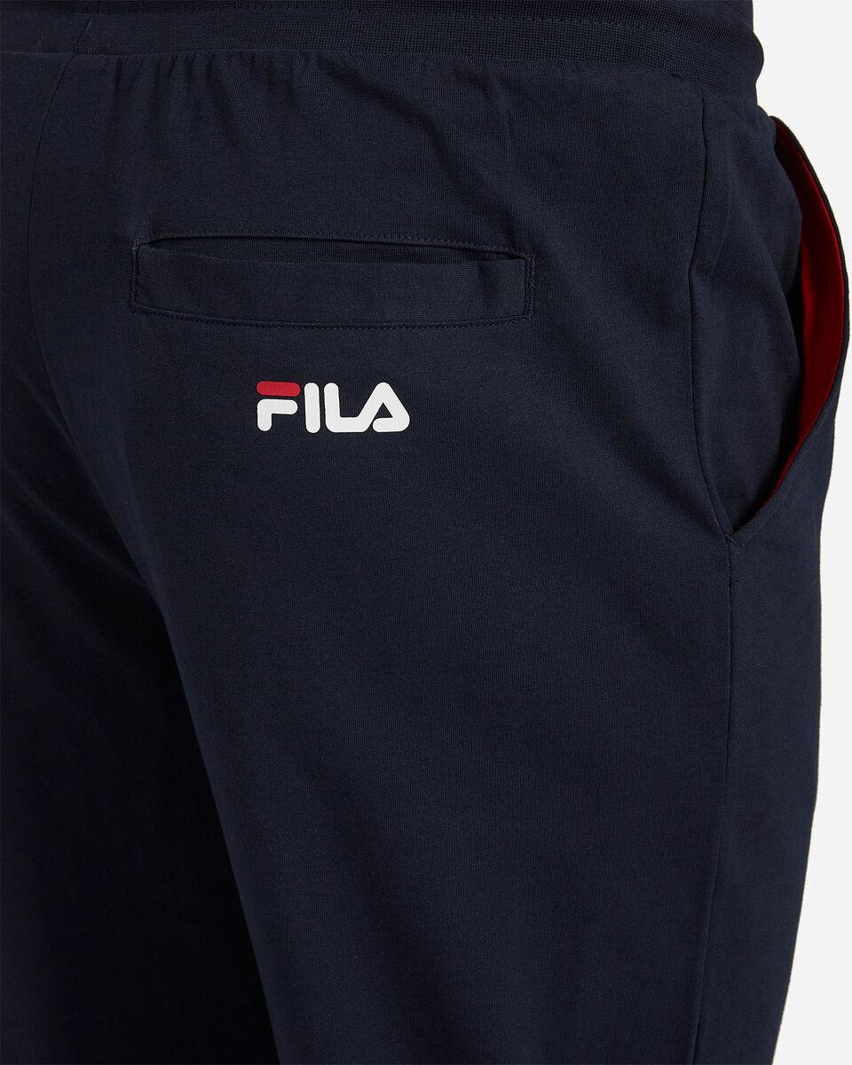Pantalone FILA CUFF SPORT PANTS M S4034297 scatto 3
