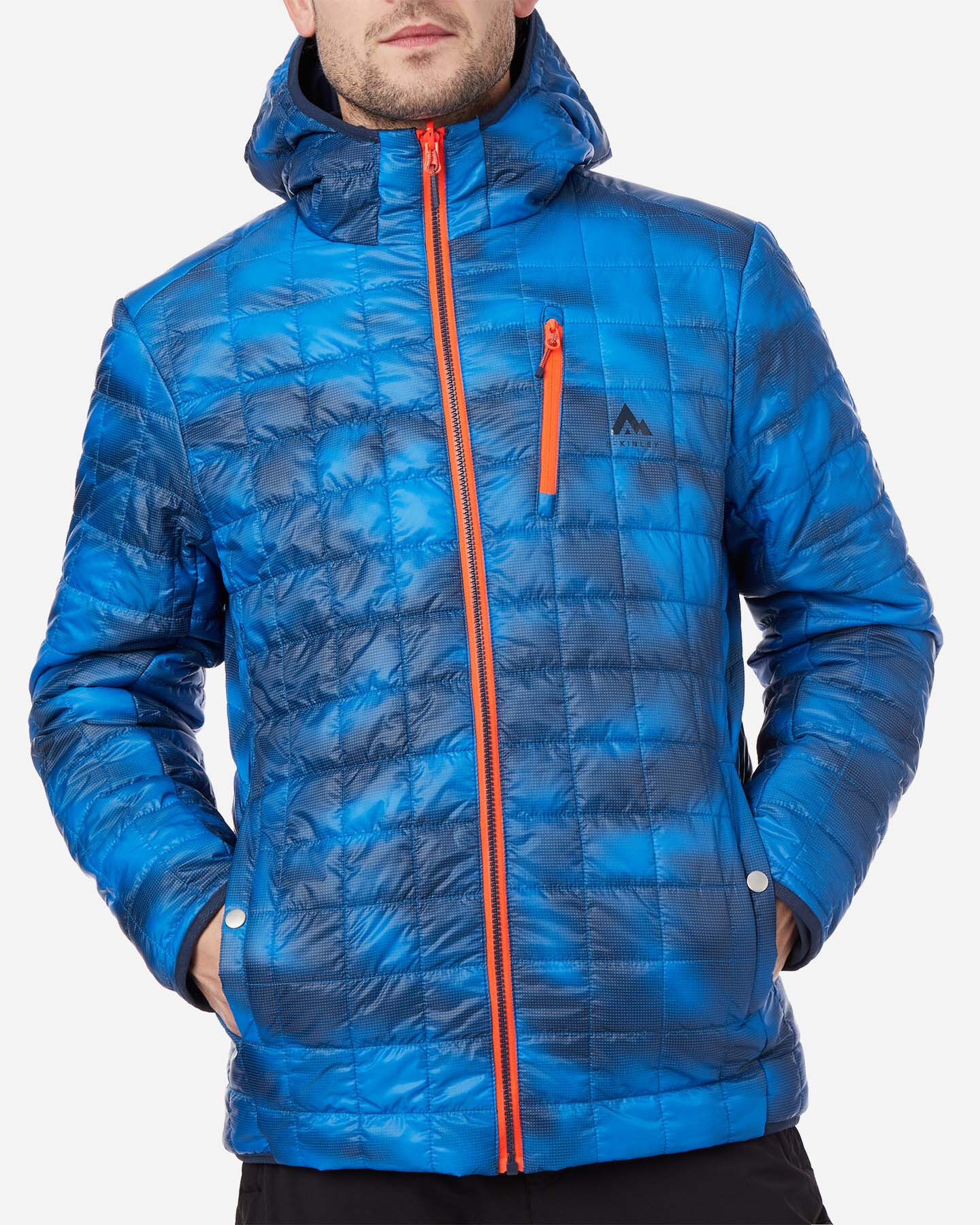 Giacca outdoor MCKINLEY LEPUS M S5207565 scatto 3