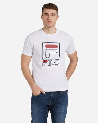 T-Shirt FILA LOGO VINTAGE M