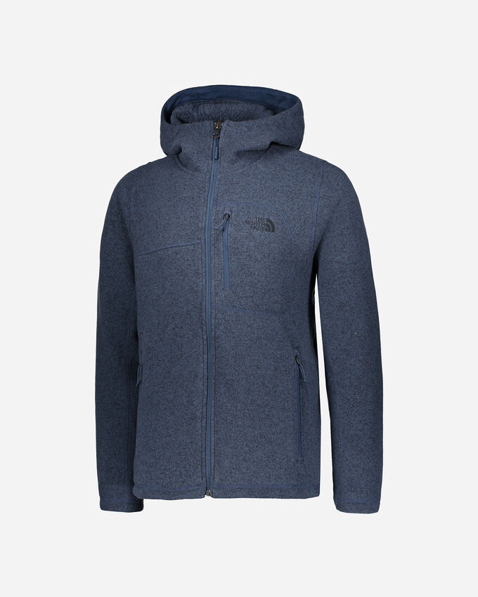 Pile THE NORTH FACE GORDON LYONS HOODED M