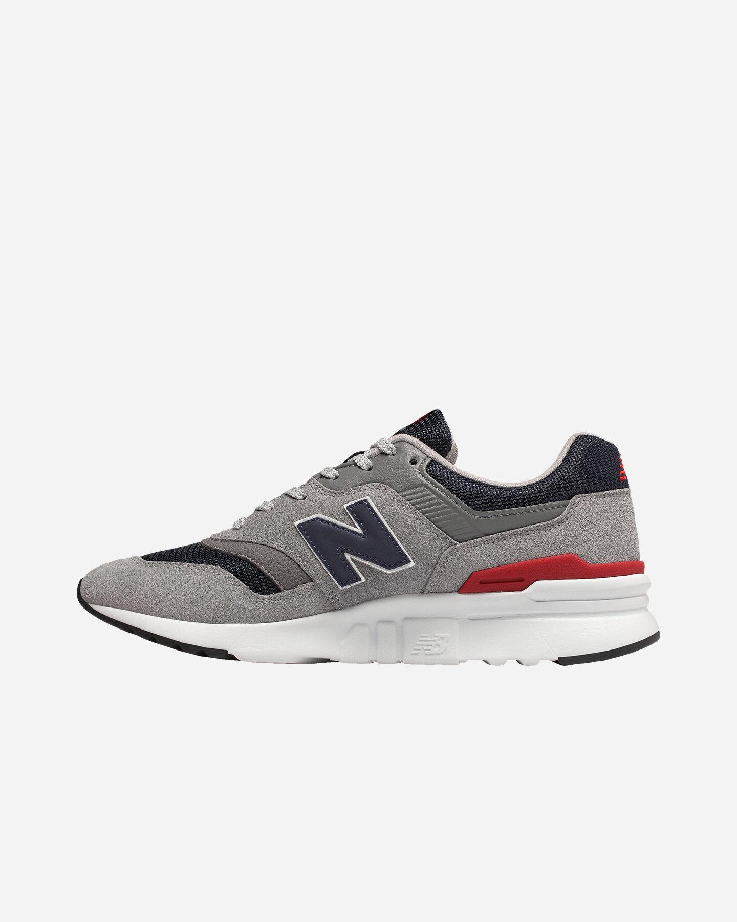 Scarpe sneakers NEW BALANCE 997H M S4060316 scatto 3