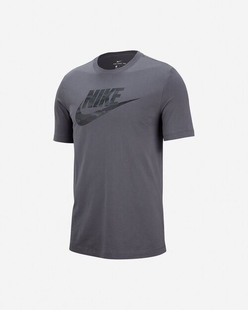 T-Shirt NIKE CAMO 2 M