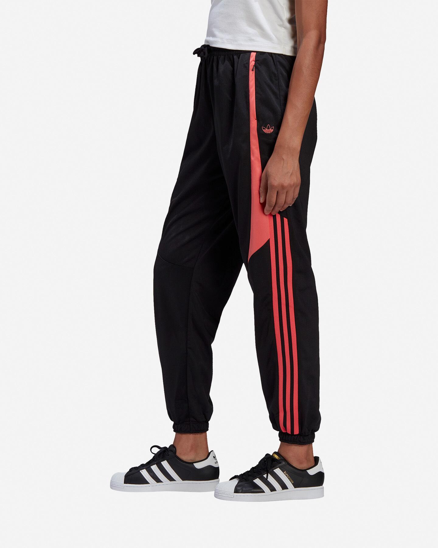 Pantalone ADIDAS ORIGINALS TRACK W S5209953 scatto 3