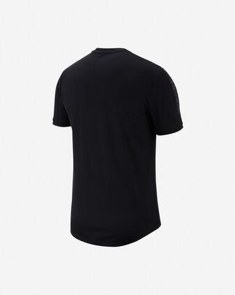 T-Shirt tennis NIKE COURT DRI-FIT M