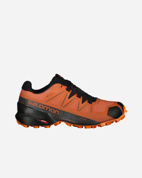 Scarpe trail SALOMON SPEEDCROSS 5 GTX M