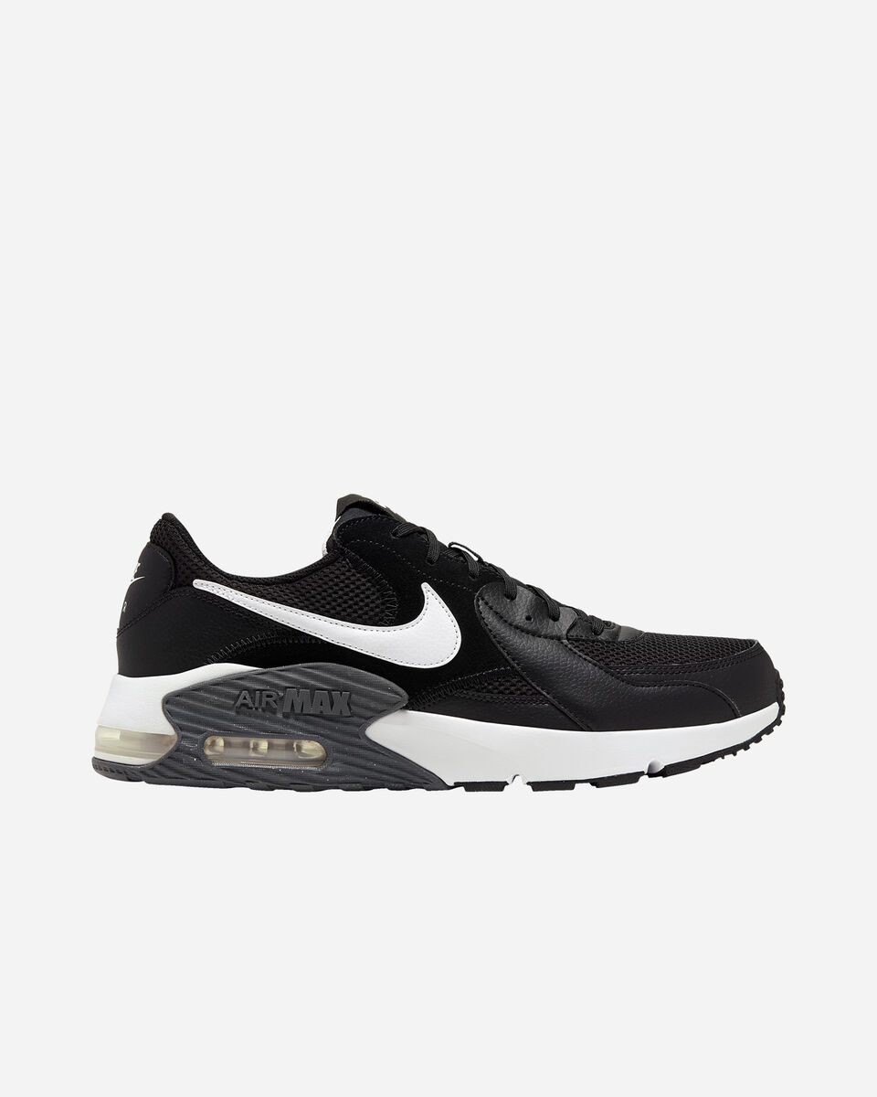 Scarpe sneakers NIKE AIR MAX EXCEE M S5161988 scatto 0