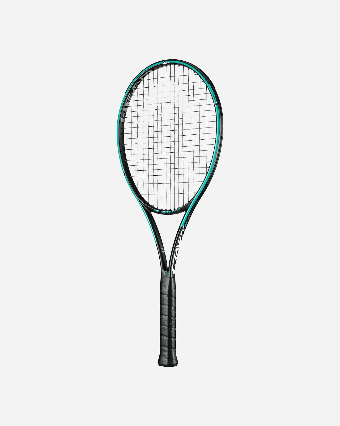 Telaio tennis HEAD GRAPHENE 360+ GRAVITY TOUR S5185563 scatto 1