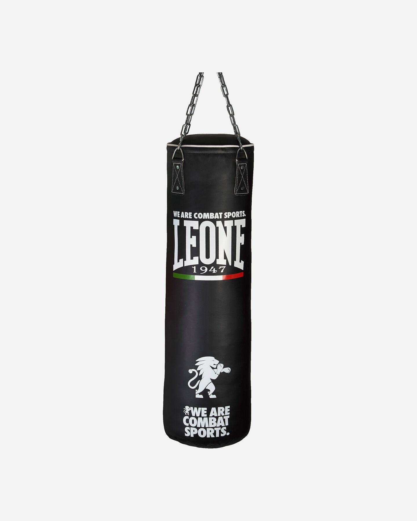 Sacco boxe LEONE SACCO 30KG S1257399|1|UNI scatto 0