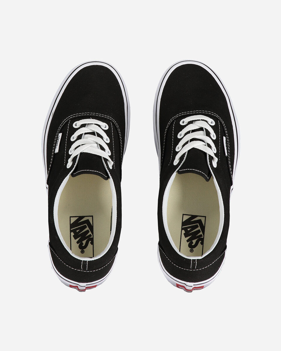 Scarpe sneakers VANS ERA M S1296357 scatto 3