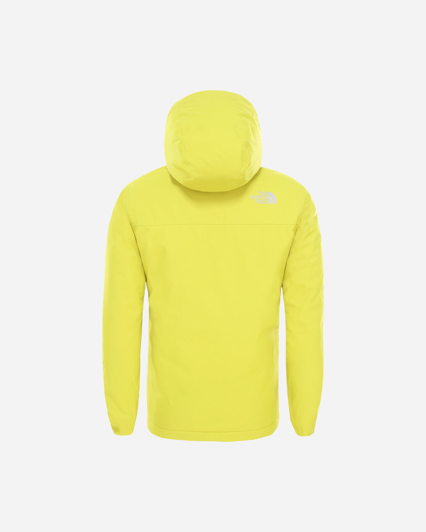 Giacca sci THE NORTH FACE SNOW QUEST JR S5086588 scatto 1