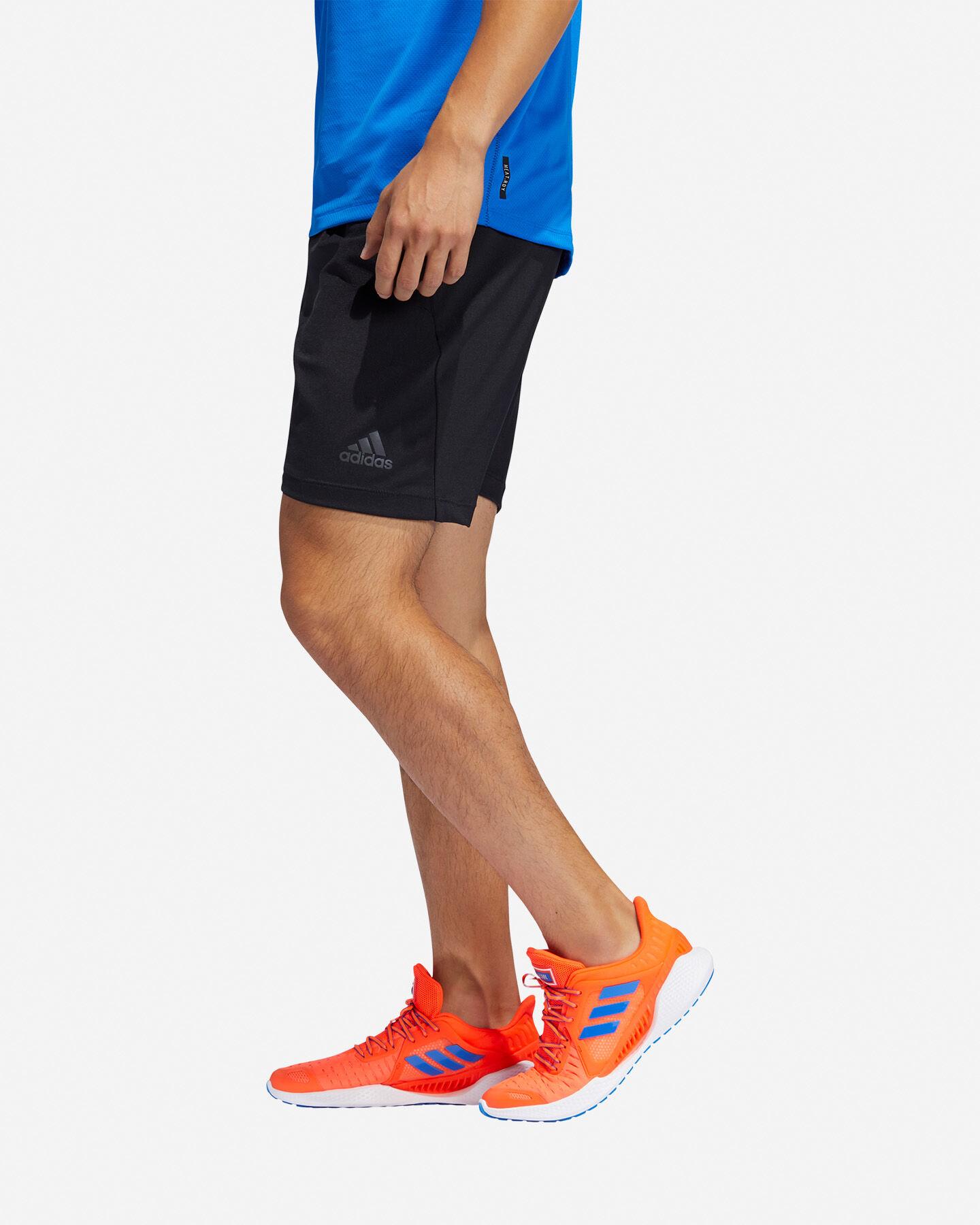 Pantalone training ADIDAS H.READY M S5154641 scatto 3